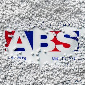 ABS یا اکریلونیتریل بوتادین استایرن